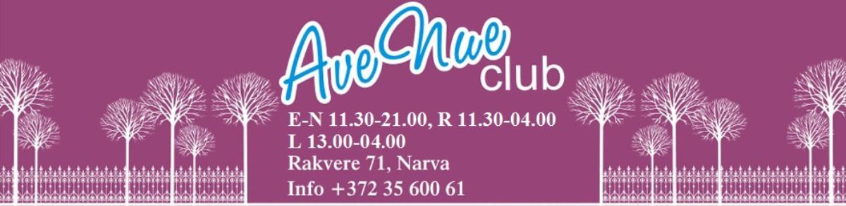 Club AveNue